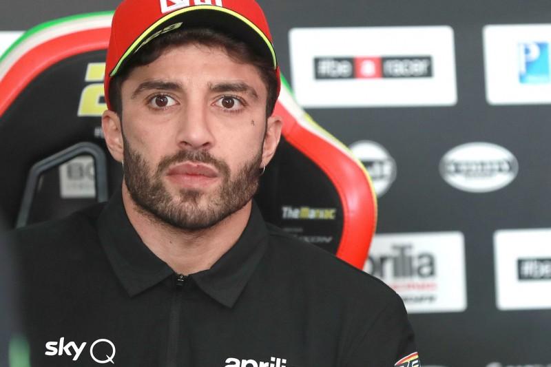 Dopingfall Andrea Iannone: WADA fordert Sperre von vier Jahren