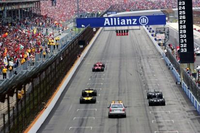 Formel 1: Rückkehr nach Indianapolis schon 2021 möglich?