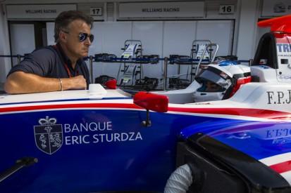 Für F2-Cockpit seines Sohnes: Jean Alesi verkauft seinen Ferrari F40
