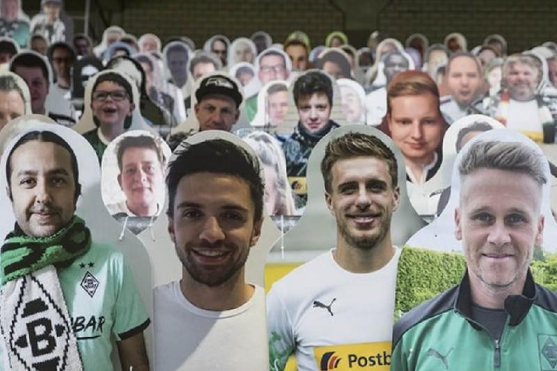 Wie in Fußball-Bundesliga: Silverstone denkt über Papp-Zuschauer nach