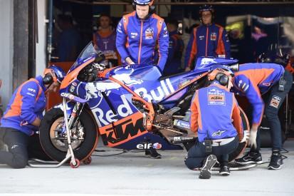 MotoGP-Saisonstart mit Obergrenze beim Personal: Leidet der Rennsport?
