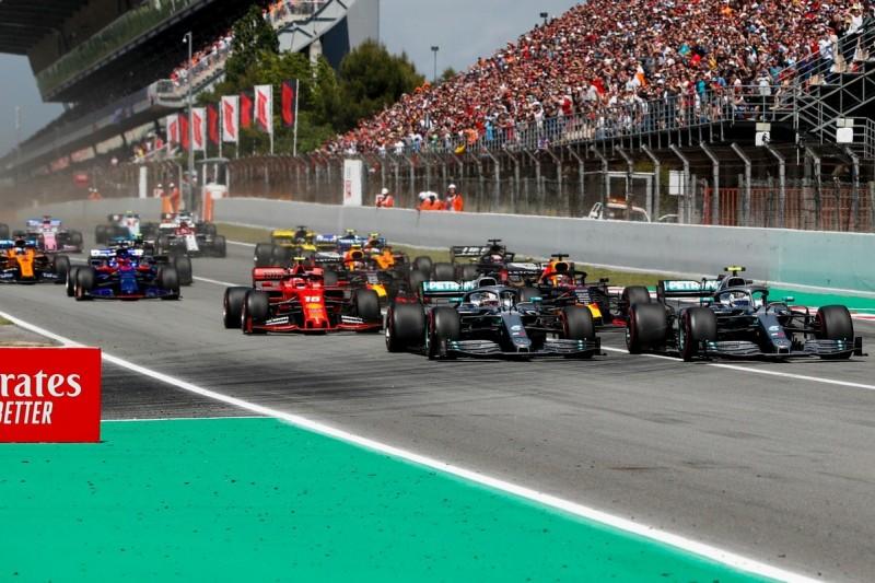 Ex-Designer rechnet ab: F1 braucht keine Ingenieure mehr sondern Anwälte!