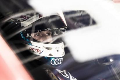 Rene Rast testet Formel E: Schon diese Saison als Abt-Ersatz?