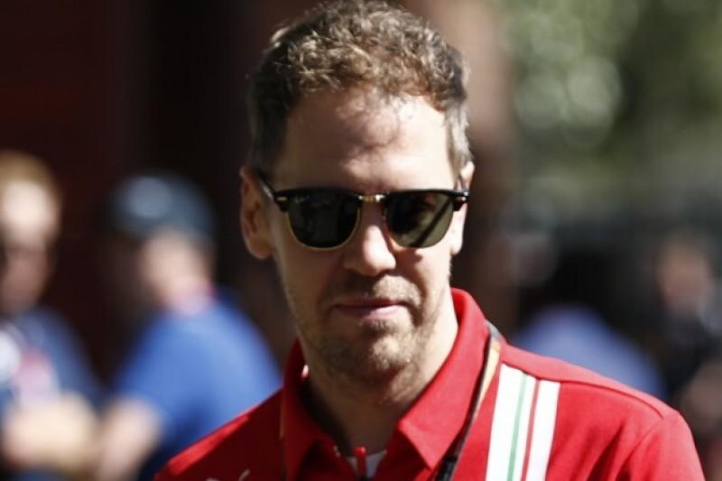 """Helmut Marko: Vettel wird sich von Ferrari 2020 """"sicher nichts sagen lassen"""""""