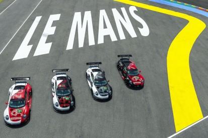 24h Le Mans virtuell: Digitales Rennen mit realen Herausforderungen