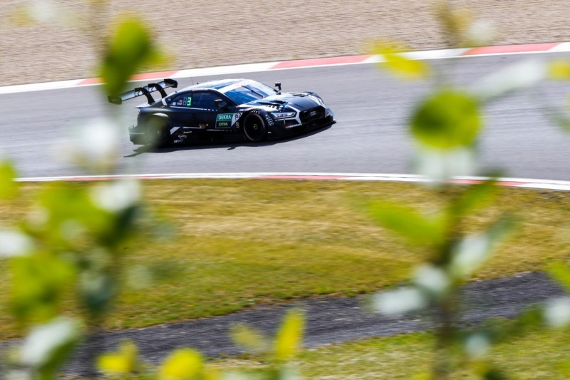 Newey testet DTM: Was steckt hinter WRT-Audi-Einsatz?