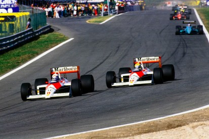 Formel-1-Liveticker: Unterschiedliche Reifenmischungen für Silverstone