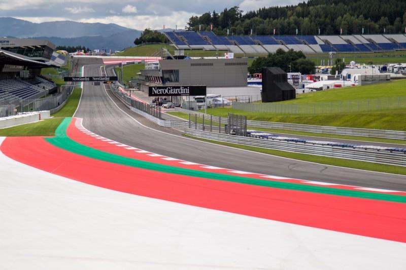 """""""Zentrum der Motorsportwelt"""": Spielberg freut sich auf zwei MotoGP-Rennen"""