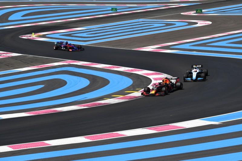 Fotostrecke: Die 10 fürchterlichsten Kurven des Formel-1-Kalenders