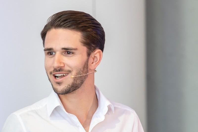 """""""Es geht weiter"""": Was macht Daniel Abt nach dem Rauswurf durch Audi?"""