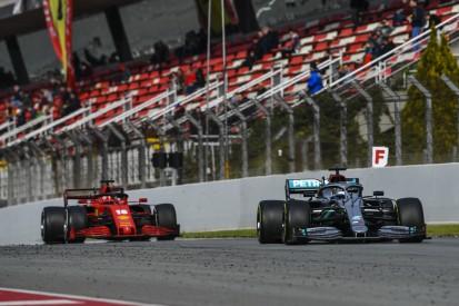 Franz Tost: Mercedes liegt vor Red Bull, Ferrari dritte Kraft