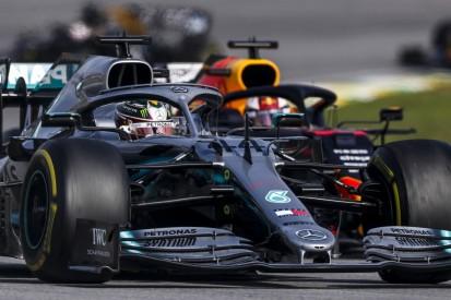 Formel-1-Liveticker: Hamilton-Offensive: Aufklärung gegen Rassismus