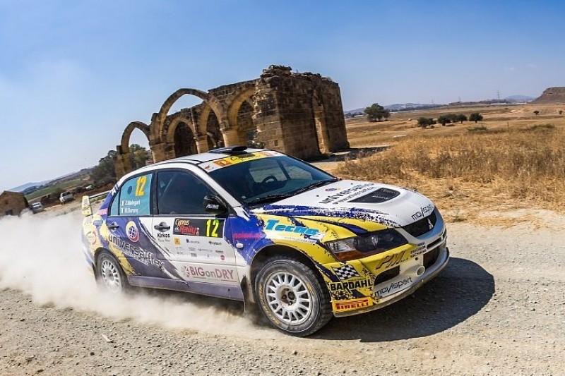 WRC-Saison 2020: Wird der Kalender mit EM-Läufen aufgefüllt?