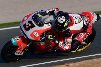 Startschuss für das Kiefer-Team und Tulovic: Moto2-EM beginnt in Portugal