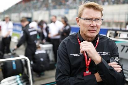 Mika Häkkinen: Erfahrene Piloten nach Corona-Pause im Vorteil