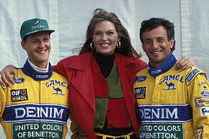 Patrese: Was Schumacher und Senna von anderen Champions unterscheidet