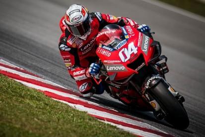 """Wechselt Dovizioso zu KTM? Ducati macht sich """"keine Sorgen"""""""
