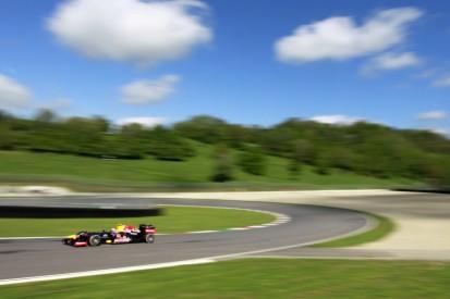 Mark Webber: Nacken der Fahrer würde in Mugello entzweigerissen