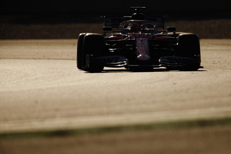 Wie die Entwicklungspläne der F1-Teams über den Haufen geworfen wurden