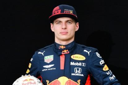 Max Verstappen hofft: Red Bull 2020 auf Augenhöhe mit Mercedes