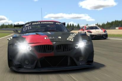 Digitale VLN: Zweiter Saisonsieg für das Team BMW Bank