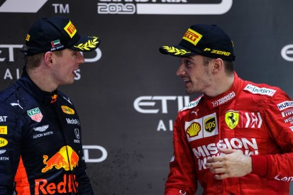 Formel-1-Liveticker: Charles Leclerc will zum echten Le-Mans-Rennen