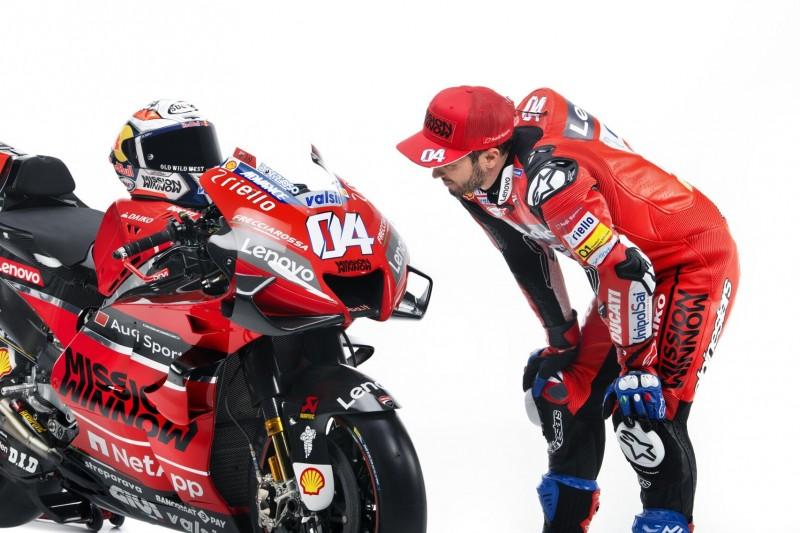 Ducati und Dovizioso: Finanzielle Differenzen für diese Saison geklärt
