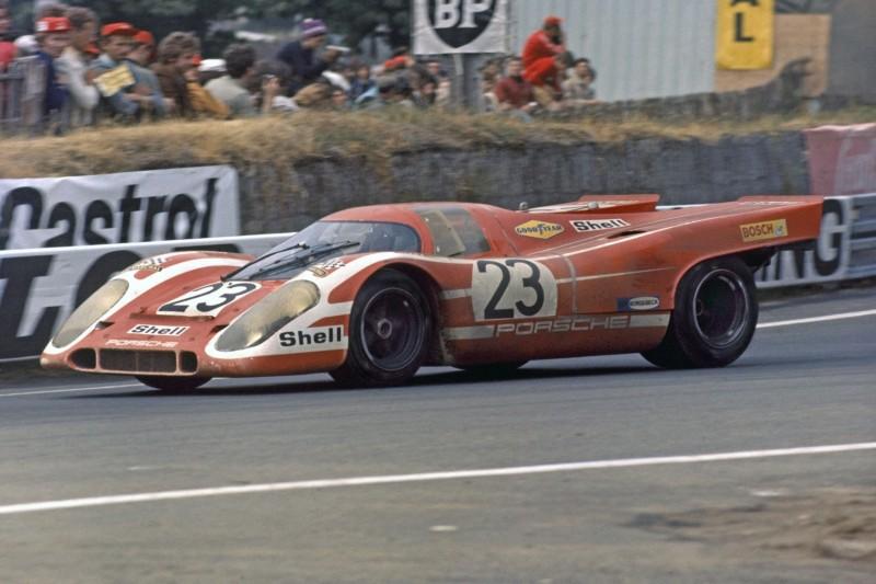 Le Mans 1970 im Detail: Porsche-Premierensieg von Startplatz 15