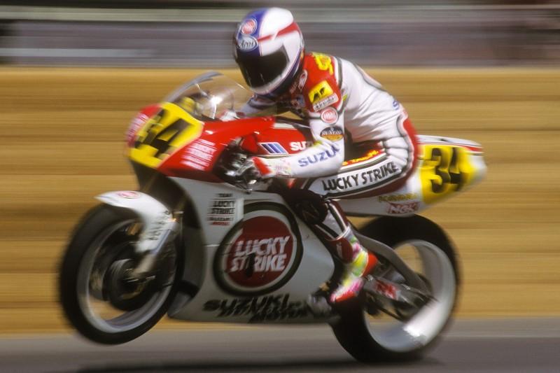 Kevin Schwantz: MotoGP ist deutlich spannender als die 500er-Ära damals