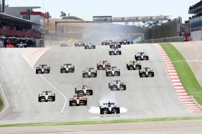 """Sind in Kontakt"": Portimao verhandelt über Formel-1-Double-Header"