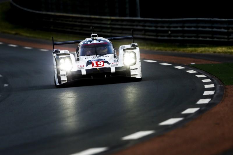Nico Hülkenberg: Wie ein Formel-1-Star Le Mans gewann