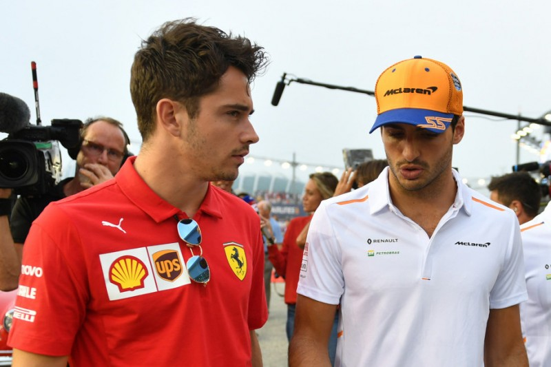 Barrichello: Sainz muss Ängste des Ferrari-Wechsels managen