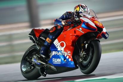 Ducati-Sportdirektor: Warum Jack Miller nur einen Einjahresvertrag hat