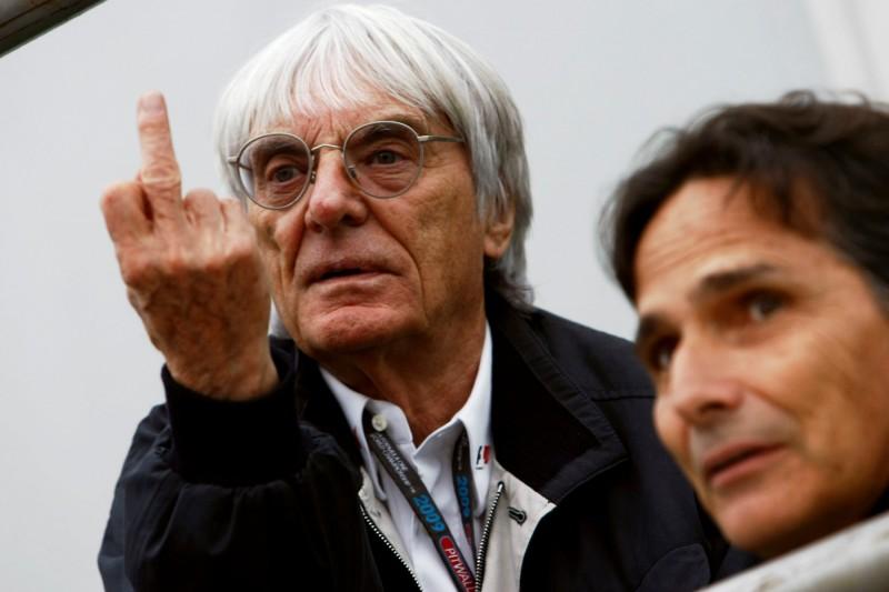 """Bernie Ecclestone: """"Sie hätten mich zehn Jahre einsperren können"""""""