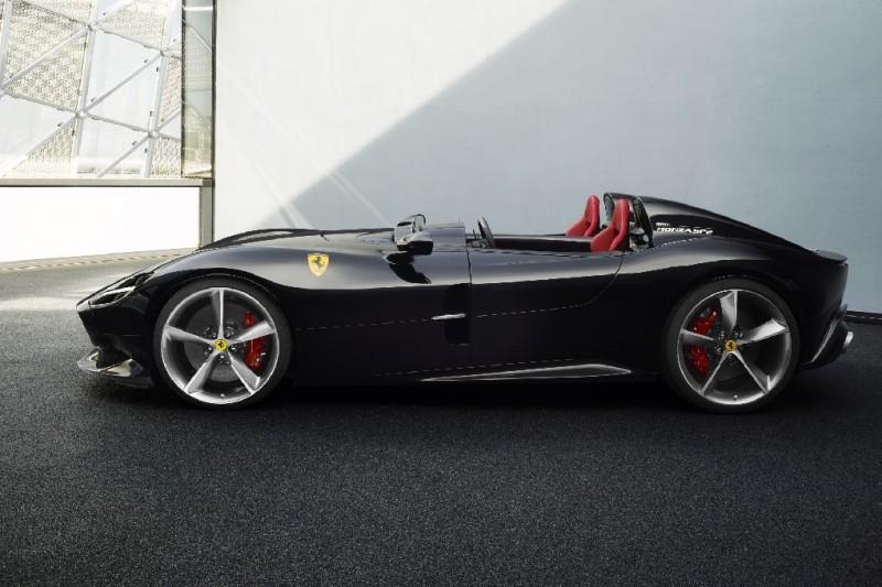 Für 1,6 Millionen Euro: Verstappen kauft Ferrari-Sportwagen