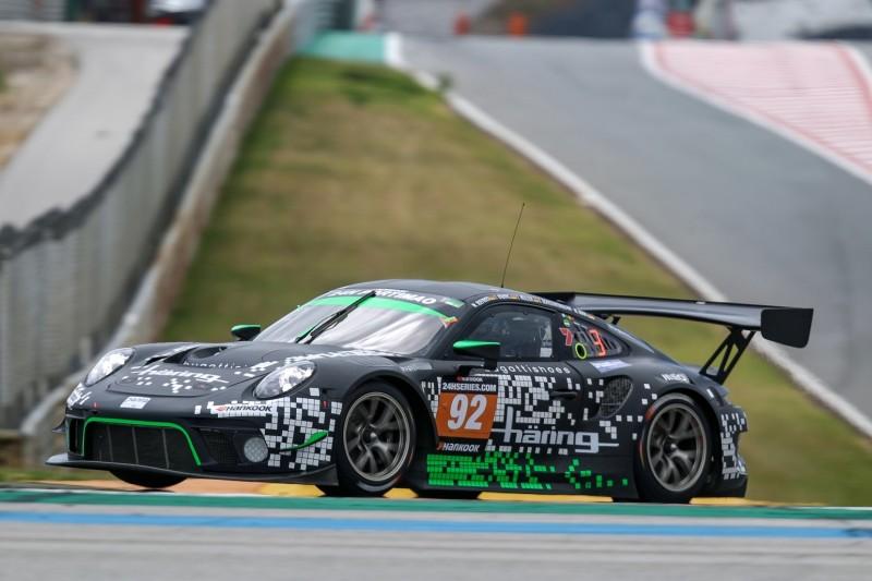 24h Portimao: Porsche-Sieg beim ersten internationalen Rennen nach Corona