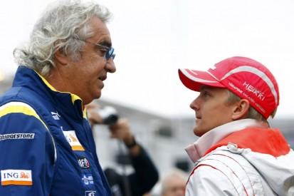 Heikki Kovalainen: Der größte Fehler meiner Formel-1-Karriere