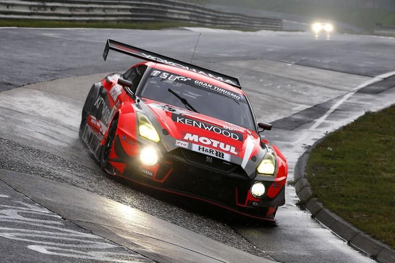 Kondo-Nissan GT-R nicht bei den 24 Stunden auf dem Nürburgring 2020