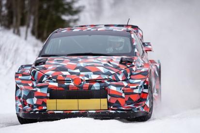 Toyota bestätigt: Neuer GR Yaris WRC kommt nicht zum Einsatz