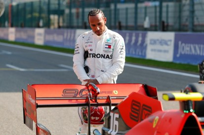 Nigel Mansell: Warum Lewis Hamilton nicht zu Ferrari wechseln sollte