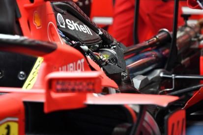 Ferrari: Schon beim Auftakt in Spielberg mit Antriebsupdate