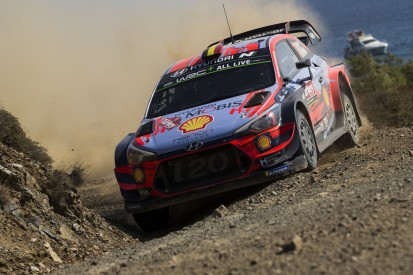 Suche nach Alternativen: WRC könnte gemeinsam mit ERC in Lettland fahren