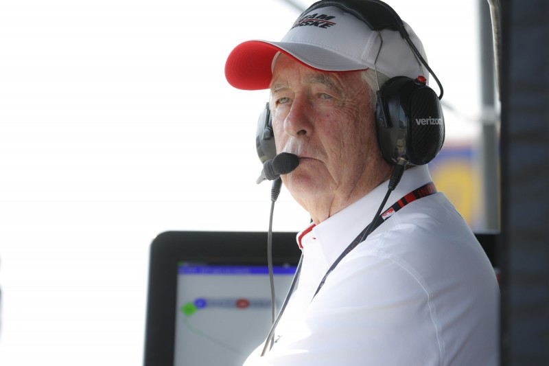 "Le Mans bleibt Roger Penskes Ziel: ""Will man immer gewinnen"""