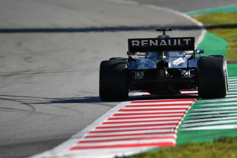 Ross Brawn: Ohne Budgetobergrenze wären F1-Teams ausgestiegen