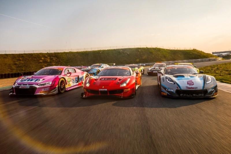 Bergers DTM-Plan: GT3-Autos oder LMDh-Sportwägen?