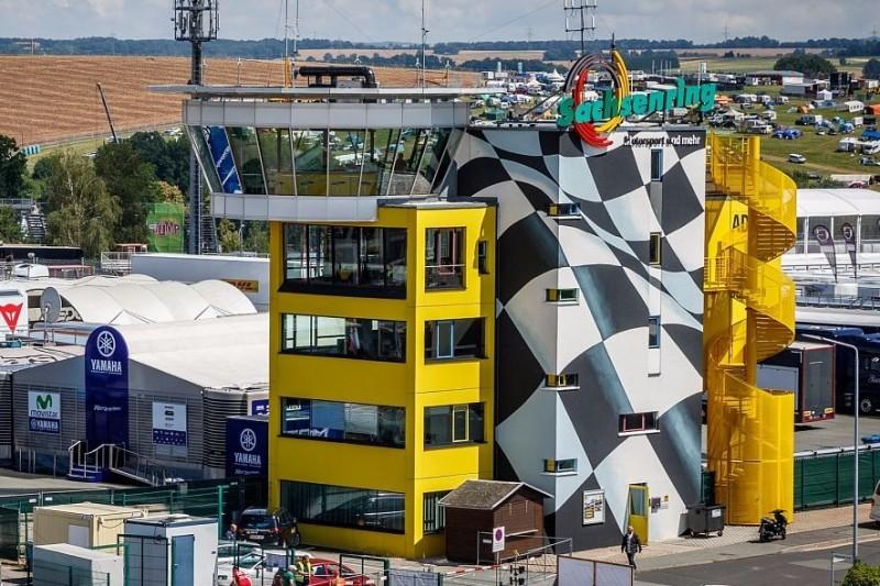 Alternative zum Deutschland-Grand-Prix: ServusTV sendet Sachsenring-Doku