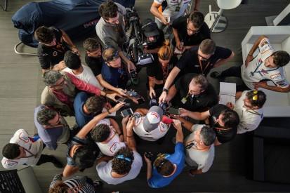 Keine Journalisten und nur wenige Fotografen bei MotoGP-Rennen erlaubt