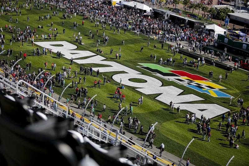 IMSA-Serie erlaubt 5.000 Fans bei Saisonfortsetzung in Daytona