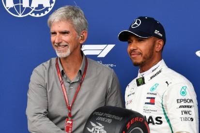 """Wegen verkürzter F1-Saison: Damon Hill erwartet """"außergewöhnliche WM"""""""