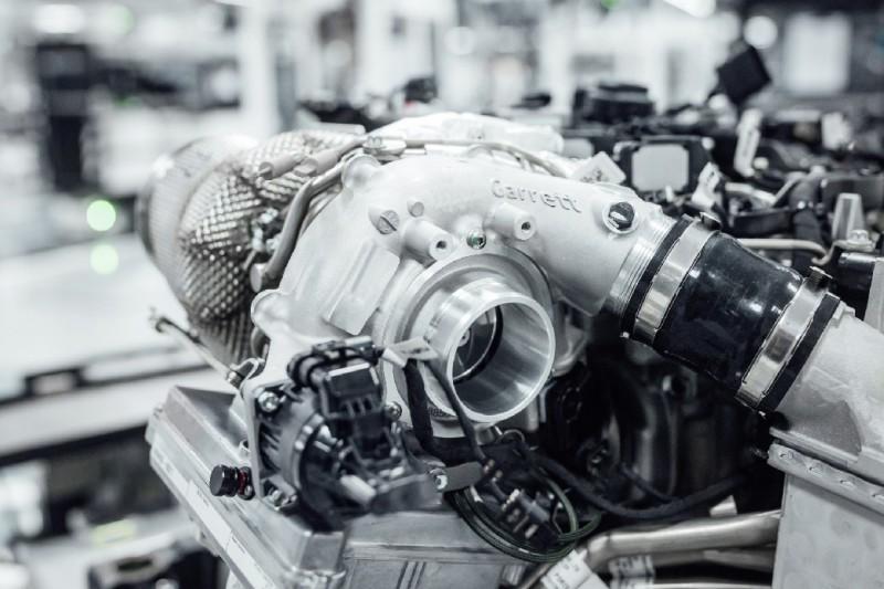 Mercedes-AMG: MGU-H-Technologie bald auch in Straßenwagen